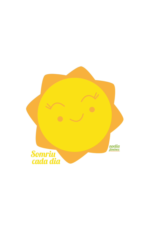 somriu