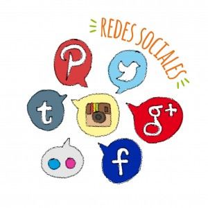 Ir a redes sociales