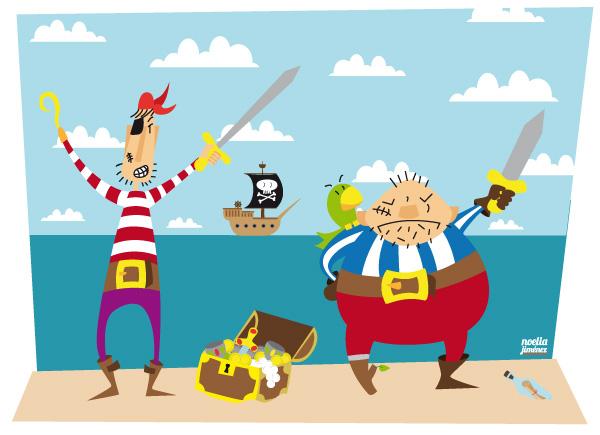 mas piratas